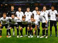 Alemanha-República Checa (Reuters)