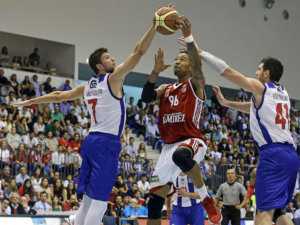 Placard basquetebol