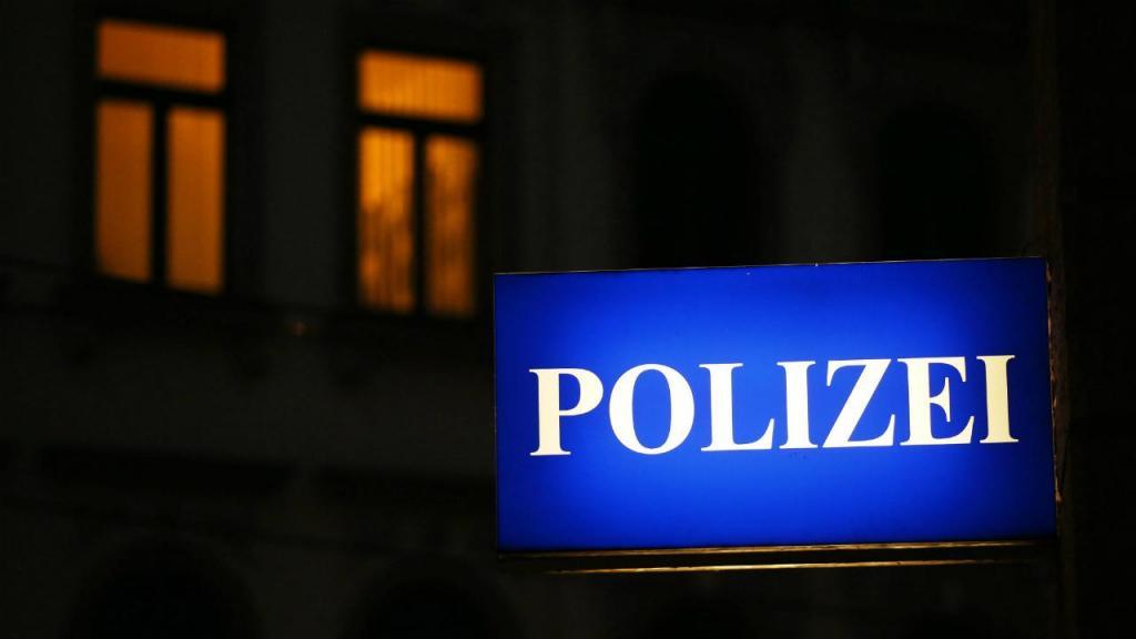 Polícia alemã detém Jaber Albakr