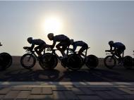 Mundial de ciclismo (Lusa)