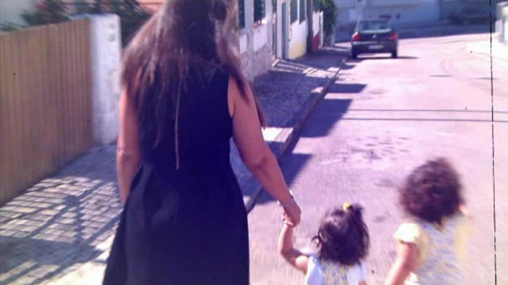 Reportér TVI: Love You Mom