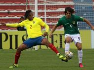 Bolívia-Equador