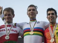 Mundiais ciclismo: calor e consagração de Tony Martin no Qatar