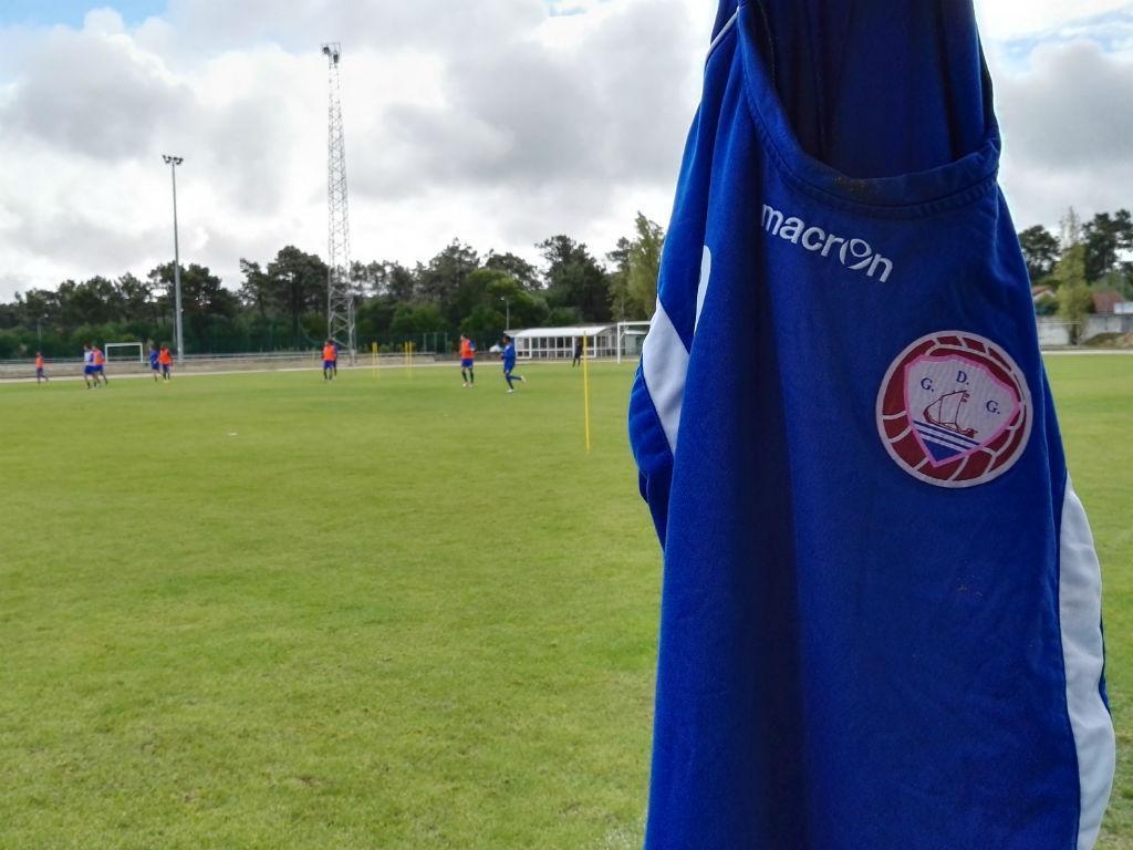 Gafanha: dias especiais à espera do FC Porto