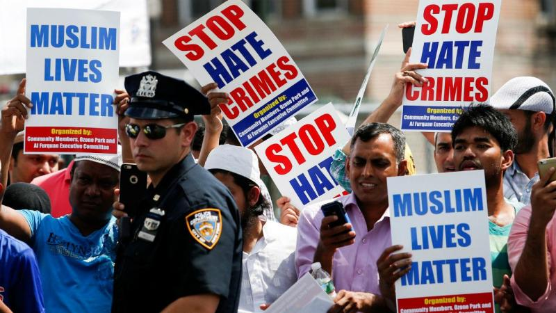 Crimes de ódio