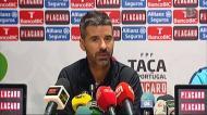 «Criámos uma série de dificuldades ao Sporting, que não estavam à espera»