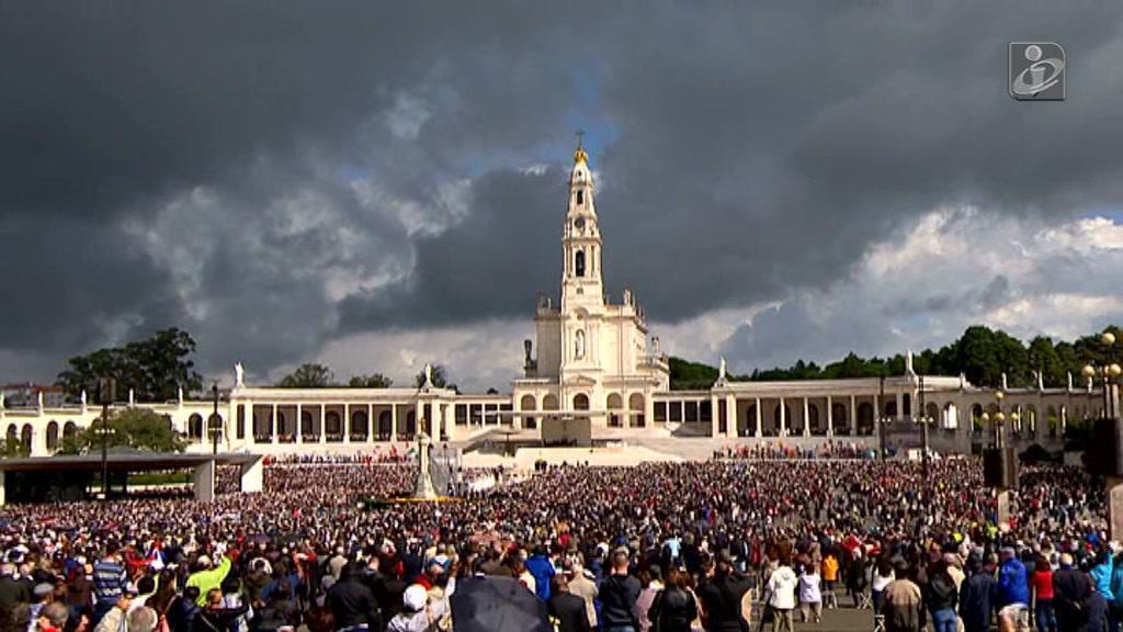 Vinda de Papa Francisco esgota hotéis em Fátima