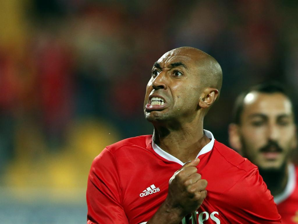 1º Dezembro-Benfica
