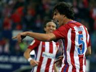 Atlético Madrid-Granada (Reuters)