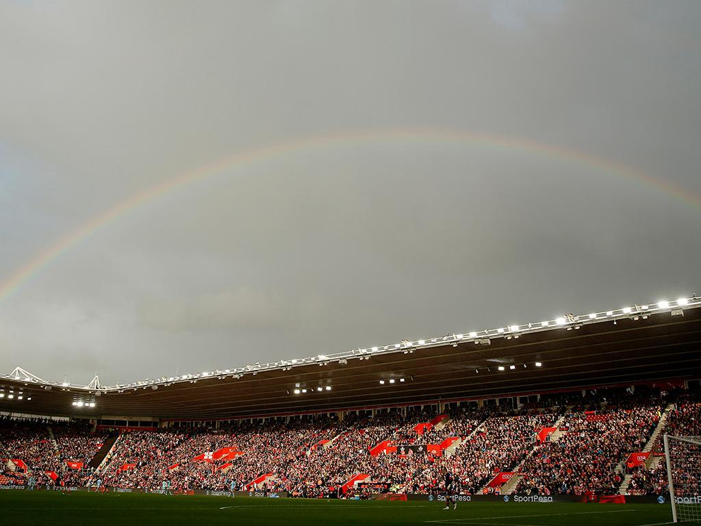 Southampton-Burnley (Reuters)