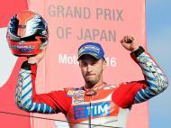 MotoGP: GP do Japão (Lusa)