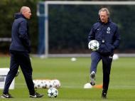 Liga Campeões: Club Brugge à espera do FC Porto