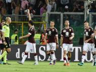 Serie A: Palermo-Torino