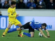 Club Brugge-FC Porto (Lusa)
