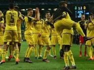 Sporting perde com o Dortmund (Lusa)