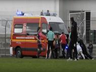 Ambulância (Toulouse-Nîmes)
