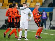 Shakhtar-Gent (Reuters)
