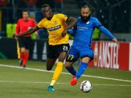 Young Boys-Apoel (Reuters)