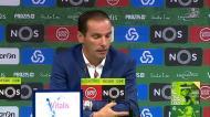 Tondela volta a roubar pontos ao Sporting: «São épocas diferentes...»