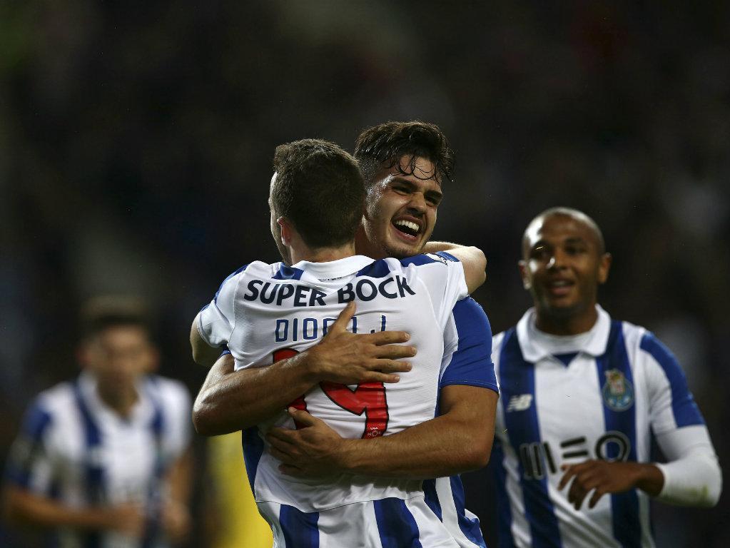 FC Porto-Arouca