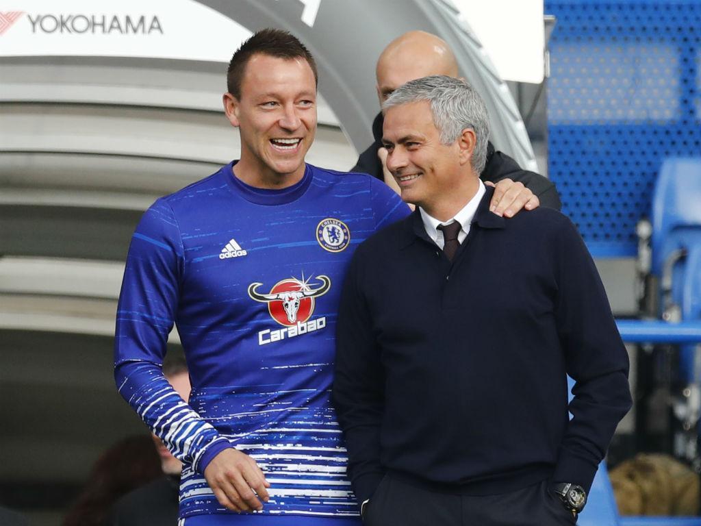 Chelsea-ManUtd: o regresso de Mourinho a Stamford Bridge