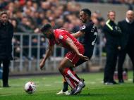 Bristol City-Hull City (Reuters)