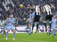 Juventus firme na Serie A com triunfo sobre Sampdoria