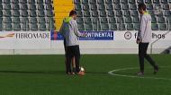 P. Ferreira quer roubar pontos ao Benfica