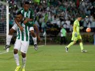 Copa Sul-americana: Chapecoense na meia-final, Coritiba eliminado