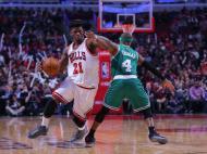 Bulls-Celtics (Dennis Wierzbicki-USA TODAY Sports)