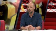 Pedro Barbosa: «Vimos falta de confiança ao longo do jogo»