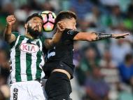 Vitória Setúbal-FC Porto (Lusa)