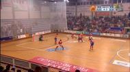 Benfica vence no hóquei com polémica e magia de Nicolia