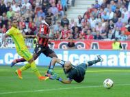 Nice-Nantes (Reuters)