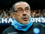 Maurizio Sarri (Reuters)