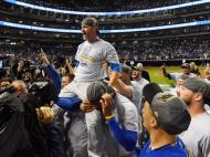 Chicago Cubs, basebol (USA Today Sports/Reuters)