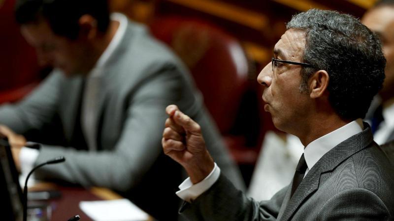 Deputado do PSD, Duarte Pacheco