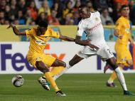 Apoel-Young Boys (Reuters)