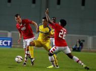 Maccabi Tel Aviv-Alkmaar (Reuters)