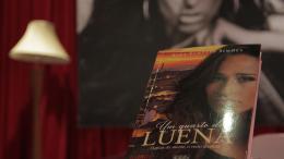 «Um quarto de Luena» já está nas livrarias