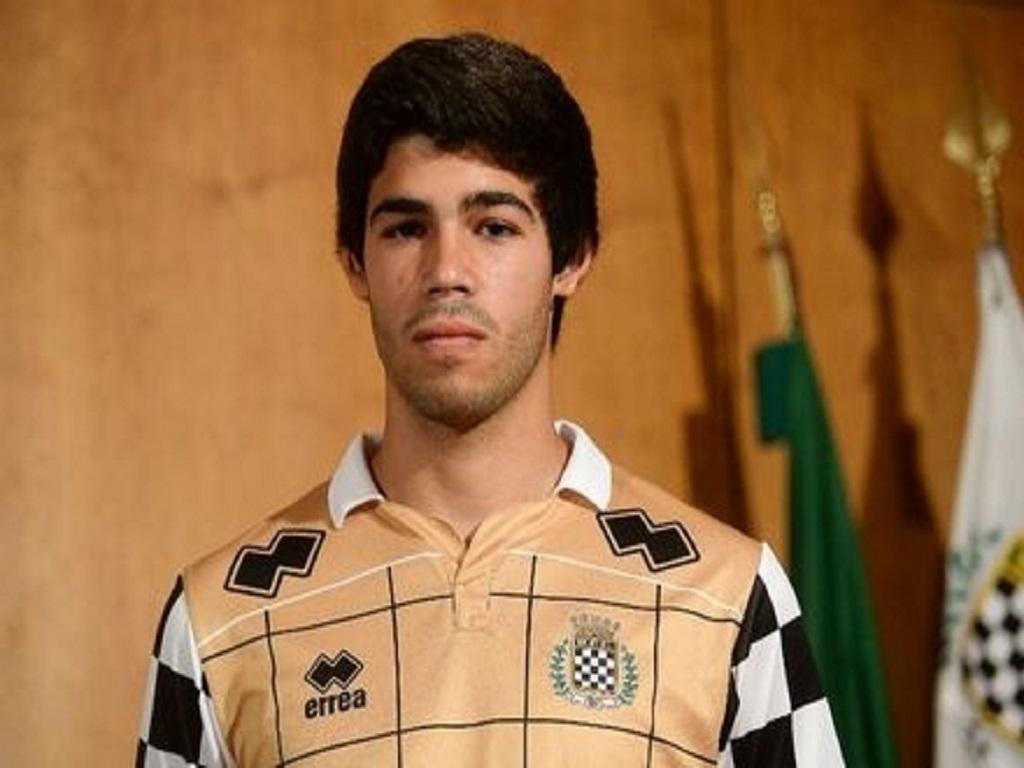 Edu Ferreira - Boavista