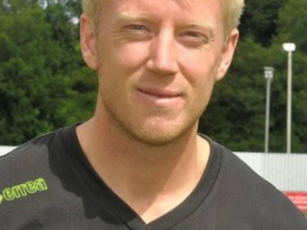 Nick Bunyard