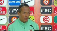 Bruno Alves: «Não podemos ignorar as conquistas de Ronaldo»