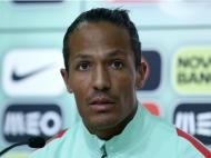 Bruno Alves (Lusa)