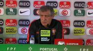 «Nenhum treinador quer ganhar por 1-0 apenas»