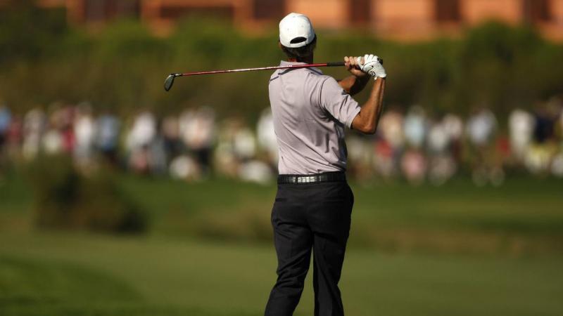 Golfe em Portugal