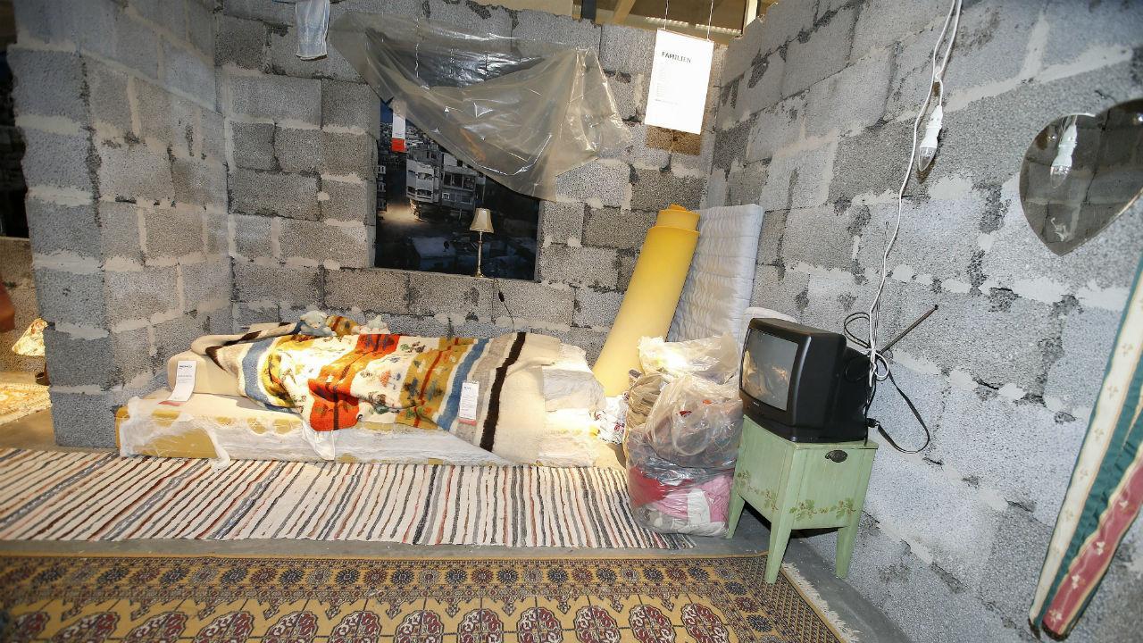 Ikea Casa Síria