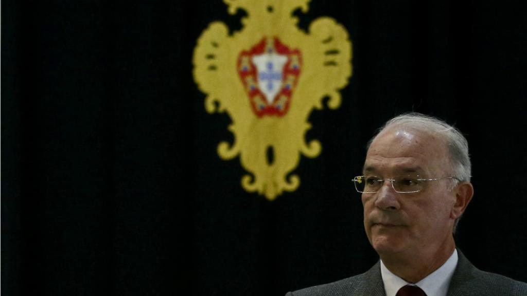 Arménio Carlos (CGTP) após reunião com Presidente da República