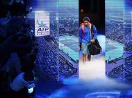 Finais ATP: Thiem vence Monfils na segunda ronda