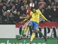 Hungria-Suécia